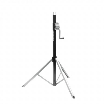 BASIC 2800 ECO 2.8m 80kg Wind Up Stand (PF80022)